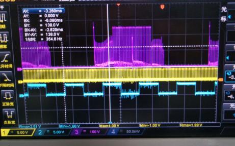 对无位置传感器电机的驱动步骤及方法