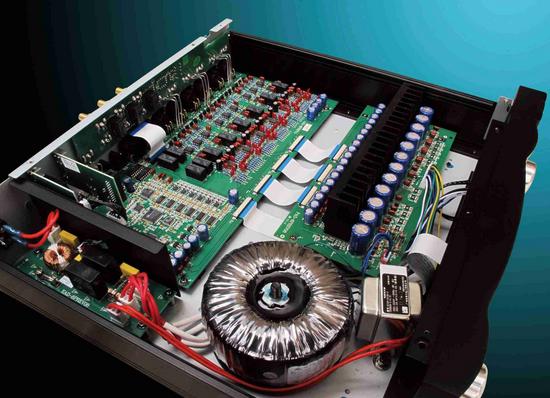 分音器如何操作 电子分音器有什么用