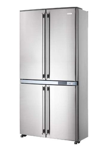 昔日的曾经的冰箱行业巨头新飞电器为什么会就此没落了呢?