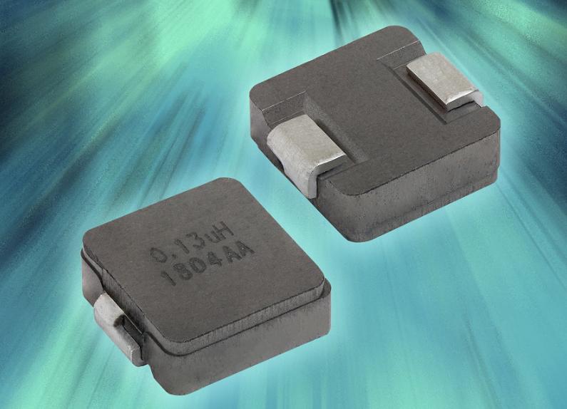 Vishay新款高溫IHSR電感器為多相電源提供更高電流密度