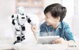 2018世界机器人大会:中国机器人企业向世界展示...