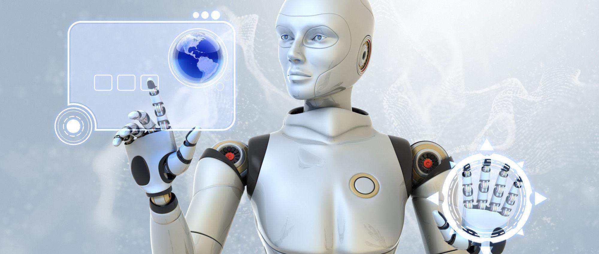 机器人如何影响着未来社会