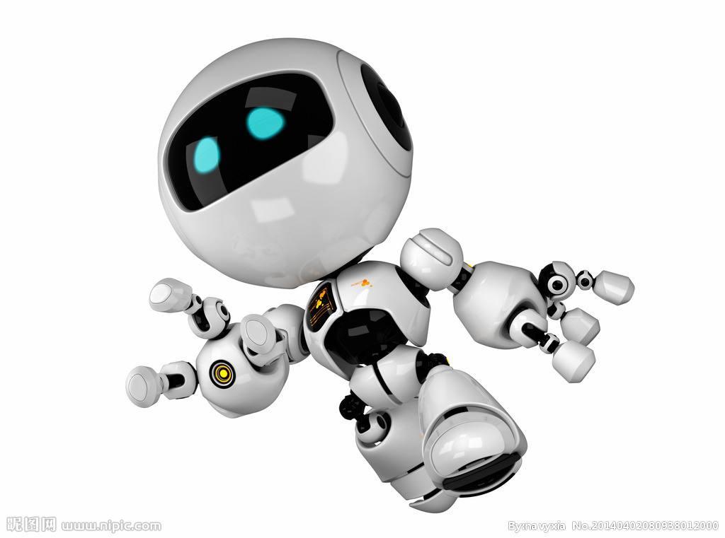 图像识别让机器人拥有眼睛可以像人类一样看世界