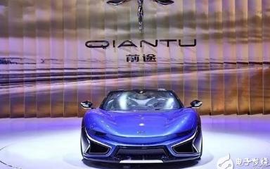 前途汽车前路漫漫,究竟该如何从竞争激烈的电动汽车市场突围成功?