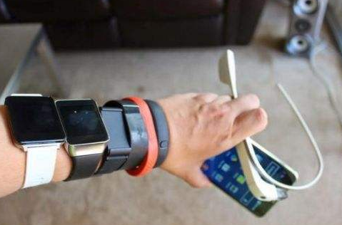 可穿戴设备未来将如何发展?