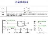 西门子200PLC数码管显示实例