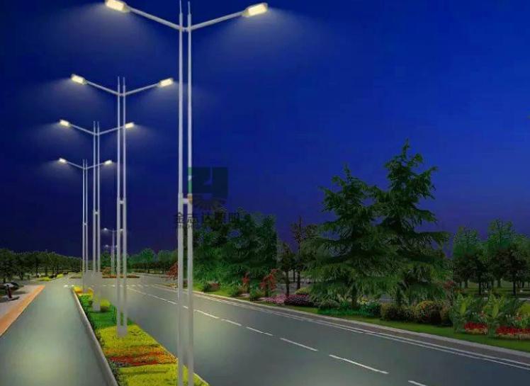 东旭光电中标道路照明节能改造项目,总额逾4600万元
