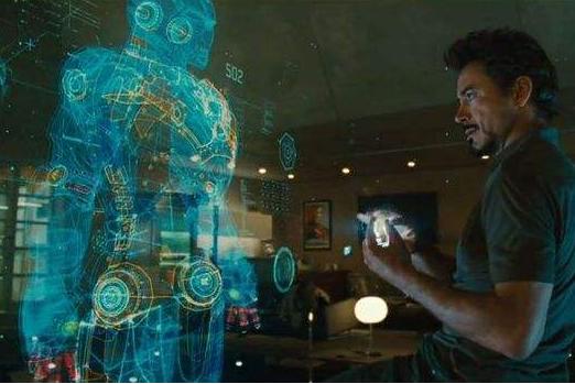 AR/MR 应用正在改变制造业的面貌,成为车间工作的全新用户界面