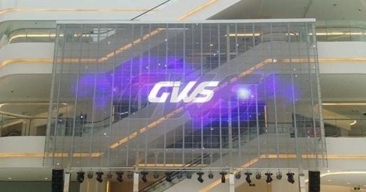 LED透明屏有望成为未来显示行业的重要发展方向