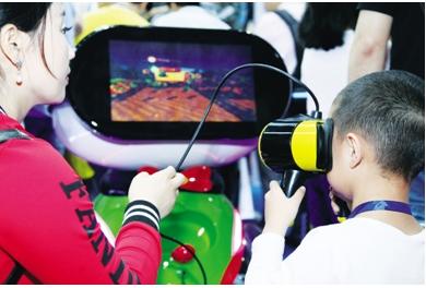 虚拟现实用户痛点逐步化解,2018年虚拟现实更接近现实