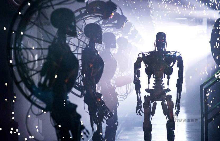 机器人集群编队可能对未来地面战争产生革命性影响