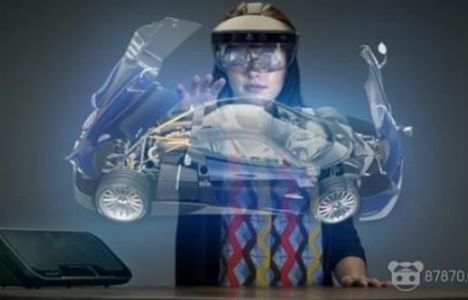 京东方开始生产VR和AR用Micro OLED 面板,进军激烈的AR/VR市场