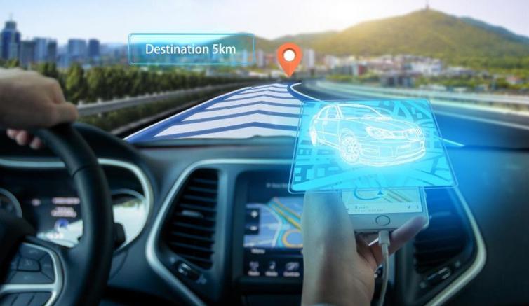 三星成立自动驾驶团队,研发无人驾驶汽车芯片及传感器