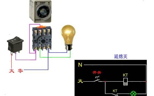 STC15W204S YS-1路延時繼電器低電平模式的詳細資料免費下載