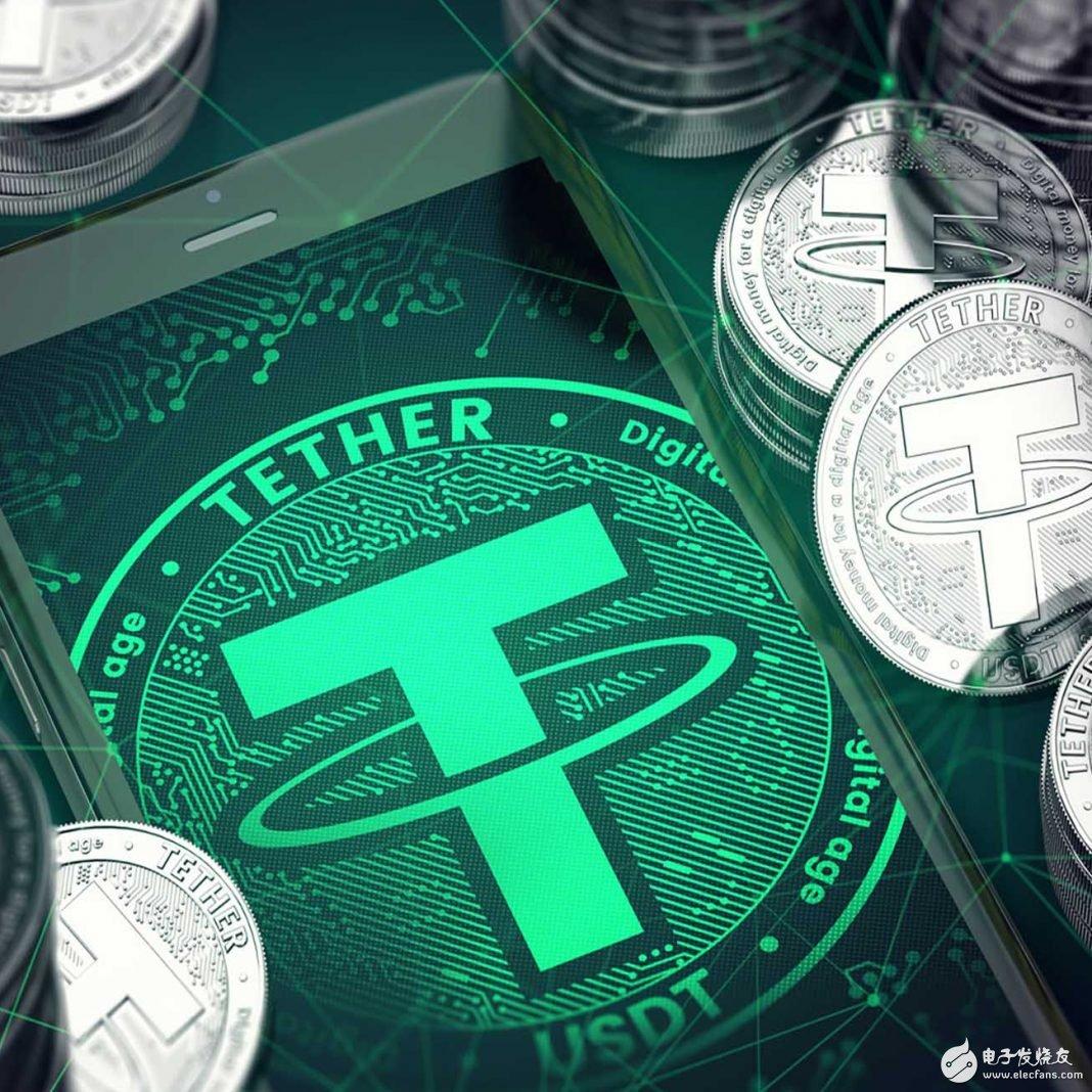 """今时不同往日,""""稳定货币""""已经陆续进入了加密货币..."""