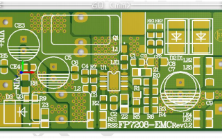 ET-HL3202-DC12-30W-50W-EMC升压恒流直流驱动器的详细数据手册