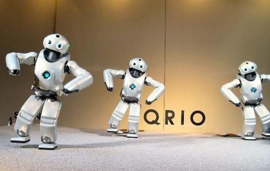 Vector聊天机器人:小巧但却很有个性,可随时与用户进行互动