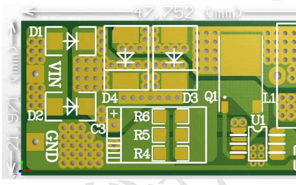 ET-HL3109降压恒流直流驱动器的详细数据手册免费下载