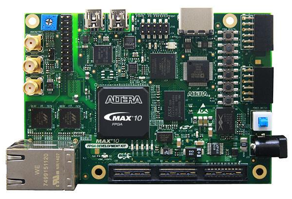 以FPGA和CPLD为基础的灵活可行的降低汽车电子物料成本解决方案