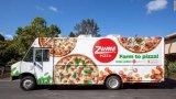 软银砸7.5亿美元投资披萨公司,为何投下高昂的赌注?