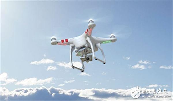 """航拍助手?无人机新身份--""""空中城管"""""""