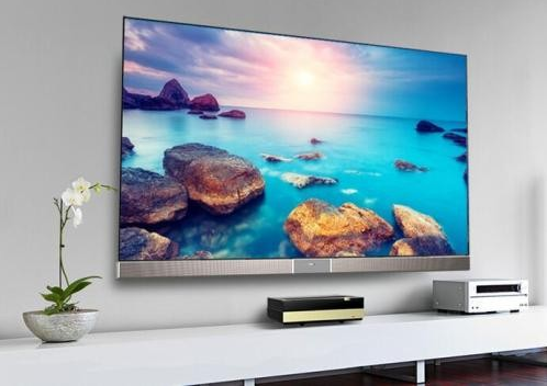消费者值得关注的重点:激光电视护眼功能,进一步的...
