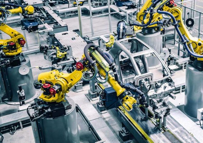 MES系统:一套面向制造企业执行层的生产信息化管理系统,智能制造的灵魂