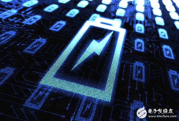 儲能行業穩步發展,服務堅強智能電網建設