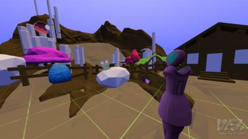 Altspace VR发布一套新工具,让人们在VR中容易创建共享空间