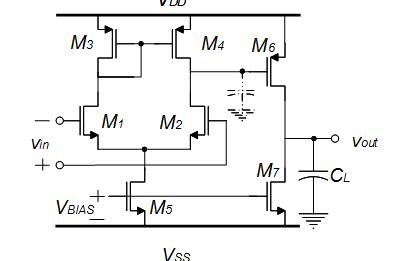 MP2307 CMOS的主要性能参数和仿真方法详细中文资料免费下载