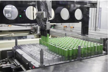 天能电池拟以1.27亿元收购三家合伙企业持有的浙江天能能源共40%股权