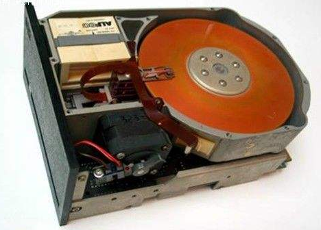 温彻斯特硬盘是什么 温彻斯特硬盘技术特点是什么