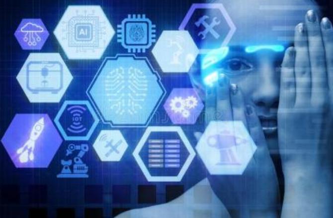 面板迈进高端制造业梯队,5G时代下人工智能飞速发...