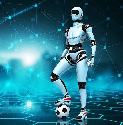 中国人工智能产业发展迅速,逐渐全球领跑