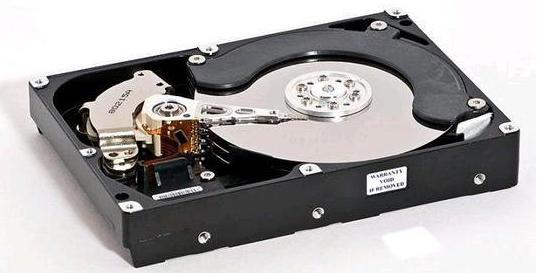 温彻斯特硬盘与移动硬盘的区别 方便携带吗