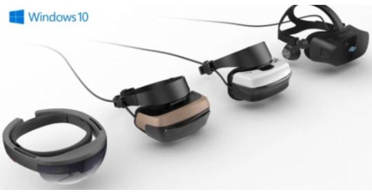 虚拟现实和增强现实未来几年将呈现爆炸性增长