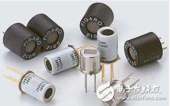 Micro-Hybrid高温气体传感器的原理是什么?有什么应用?