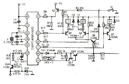微波炉什么原理_微波炉工作原理图解