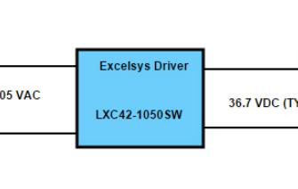 Bridgelux Vero? 阵列系列LED提供恒定电流