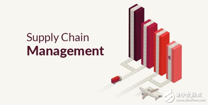 区块链技术给供应链行业带来了哪些好处