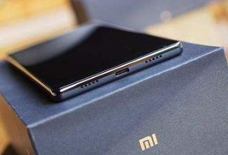 小米MIX3被曝光,与新iPhone抢风头