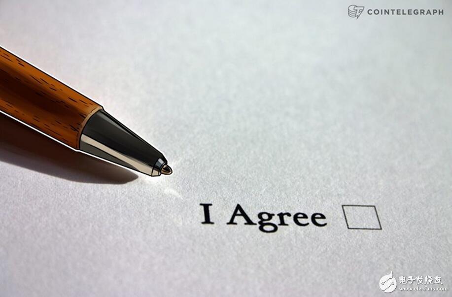 区块链智能合约是什么?带来了什么?有什么缺点?