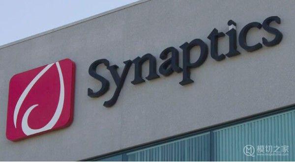 Synaptics推出厚度可以不到1mm的最新全功能触控板传感器