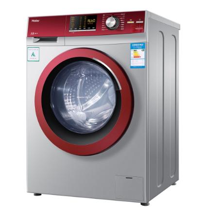 上半年洗衣机市场海尔表现突出,人工智能洗衣机成鸡肋