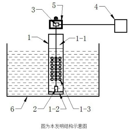 【新专利介绍】一种测量波动大介质液位的浸入式液位计