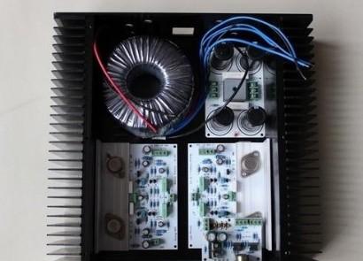 音乐传真A1000 DIY设计 详解音乐传真A1000设计全过程