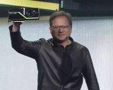 Nvidia采用Turing核心架构发布GPU新品