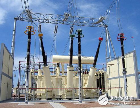 重庆批复投资了9363.6万元的两项变电站110...