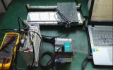 海为N16S2T系列PLC控制多动子直线电机龙8国际娱乐网站方案
