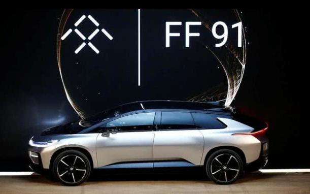 恒大入局FF助力新能源汽车落地中国,高层透露FF91已整车组装